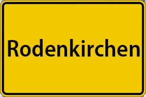 Köln Rodenkirchen